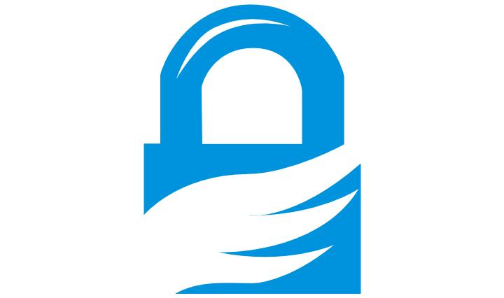 Logotipo oficial de GnuPG